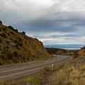 Follow The Winding Road by Billy Bateman