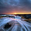 Follow Through by Christopher Johnson