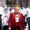 Followers As Zombies by Lise Winne