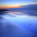 Folly Beach Dawn II by Dustin K Ryan