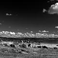 Folsom Lake by Dave Perks