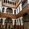 Fondouk El-nejjarine Built by Panoramic Images
