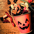 Food For The Little Halloween Spooks by Jorgo Photography - Wall Art Gallery