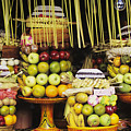 Food In Bali by Dana Edmunds - Printscapes