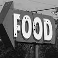 Food by Lauri Novak