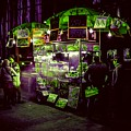 Food Stand by Ca Photography