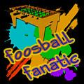 Foosball Fanatic by David G Paul