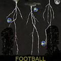 Football Star by Eric Kempson