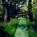 Footpath by LoveyUp Gallery