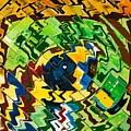 For Harriesvale Mews H B by Gert J Rheeders