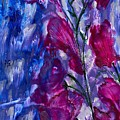 For Melanie R  by Heather Hennick