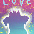 For The Love Of Pups by Melissa Goodrich