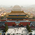 Forbidden City by Andre Distel