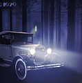Ford 1929 by Hay Rouleaux