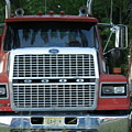 Ford 9000 Power And Confort... by Rob Luzier