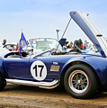 Ford Ac Cobra 17 by Gene Parks