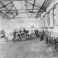 Ford Auto Factory by Granger