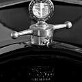 Ford Boyce Motometer by Jill Reger
