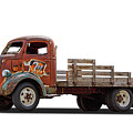 Ford Classic 7 Up Truck by Nick Gray