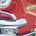 Ford Crestline by Mike Burgquist