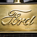 Ford by Don Johnson