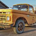 Ford F-150 Dump Truck by Tony Baca