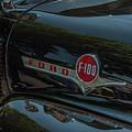 Ford F100 by Tony Baca
