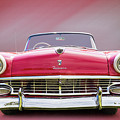 Ford Fairlane by Keith Hawley