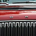 Ford Falcon Details by Dean Ferreira