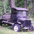 Ford Flatbed by Gene Ritchhart