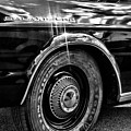 Ford Galaxie 500 by Sharon Popek