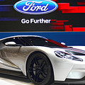 Ford Gt by Alan Look