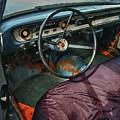Ford Interior by Michael Thomas