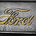 Ford Made In The Usa by Christine Lantz