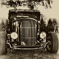 Ford Model A by Bill Cannon