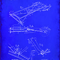 Ford Motor Vehicle Drawing 1b by Brian Reaves