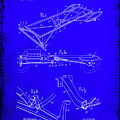 Ford Motor Vehicle Drawing 1d by Brian Reaves