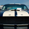 Ford Mustang 2 by Mark Dodd