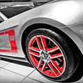Ford Mustang Boss 302 by Gordon Dean II