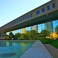 Ford Presidential Museum by Robert Pearson