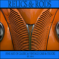Ford 14 - Relics And Rods by Wendy Wilton