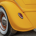 Ford Roadster by Tony Baca