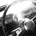 Ford Super Deluxe by Al Blackford