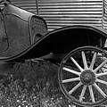 Ford T by Heniek