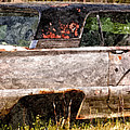 Ford Thunderbird by Gary Adkins