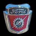 Ford by Tony Baca