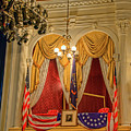 Ford's Theatre President's Box by Craig Fildes