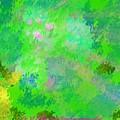 Forest Morning Colors by Dr Loifer Vladimir