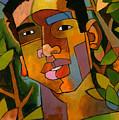 Forest Spirit by Douglas Simonson