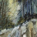 Forest Unknown by Lynne Parker